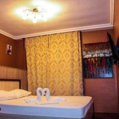 Мини-отель Рандеву Номер Делюкс с различными типами кроватей фото 7