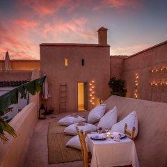 Отель Le Riad Berbere Марокко, Марракеш - отзывы, цены и фото номеров - забронировать отель Le Riad Berbere онлайн спа фото 2