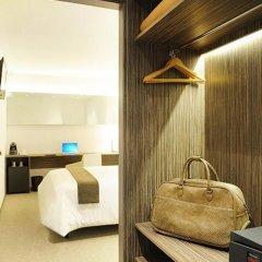 Отель Air Rooms Madrid by Premium Traveller Испания, Мадрид - отзывы, цены и фото номеров - забронировать отель Air Rooms Madrid by Premium Traveller онлайн комната для гостей фото 3