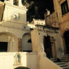 Отель Casa Letizia Amalfi Coast Атрани комната для гостей фото 3