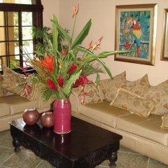 Отель Apart Hotel La Cordillera Гондурас, Сан-Педро-Сула - отзывы, цены и фото номеров - забронировать отель Apart Hotel La Cordillera онлайн интерьер отеля