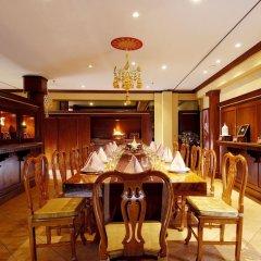 Отель The Royal Paradise Hotel & Spa Таиланд, Пхукет - 4 отзыва об отеле, цены и фото номеров - забронировать отель The Royal Paradise Hotel & Spa онлайн помещение для мероприятий