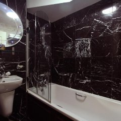 Отель Opulence Central London 4* Стандартный номер с двуспальной кроватью фото 3