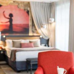 Hotel Indigo Paris Opera 4* Полулюкс фото 5
