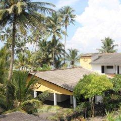 Отель A-Prima Hotel Шри-Ланка, Калутара - отзывы, цены и фото номеров - забронировать отель A-Prima Hotel онлайн фото 2