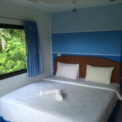 Отель Chan Pailin Mansion 2* Стандартный номер с двуспальной кроватью фото 2
