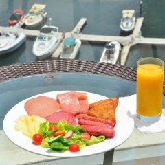 Отель Jannah Marina Bay Suites питание