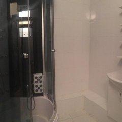 Гостиница Держава ванная фото 2