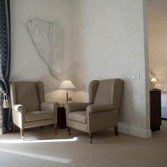 Отель Terme di Saturnia Spa & Golf Resort 5* Номер Делюкс с двуспальной кроватью фото 6