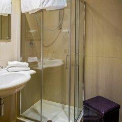 Hotel Roma Sud 3* Улучшенный номер с различными типами кроватей фото 4