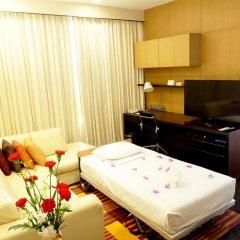 Отель Sukhumvit Park, Bangkok - Marriott Executive Apartments Таиланд, Бангкок - отзывы, цены и фото номеров - забронировать отель Sukhumvit Park, Bangkok - Marriott Executive Apartments онлайн в номере