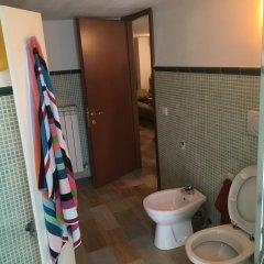Отель Marco Turtu real estate Чивитанова-Марке ванная фото 2