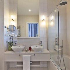 Bela Vista Hotel & SPA - Relais & Châteaux 5* Номер Делюкс с различными типами кроватей фото 3