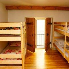 Хостел Doma Стандартный номер с различными типами кроватей фото 3