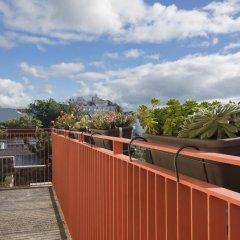 Отель Azorean Urban Lodge Понта-Делгада балкон