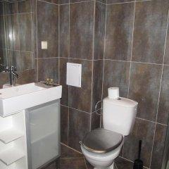 Отель Aparthotel Cote D'Azure 3* Студия Эконом с различными типами кроватей фото 20