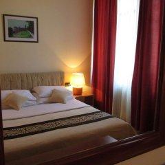 Hotel N 3* Стандартный номер с различными типами кроватей фото 2