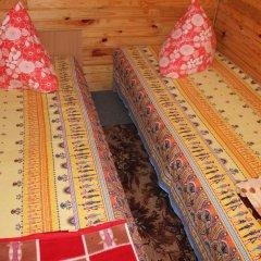 Mini-hotel Ekonomnaya Derevnia Номер Эконом двуспальная кровать фото 2