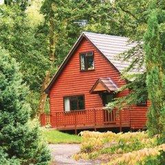 Отель White Rose Country Cottages сауна