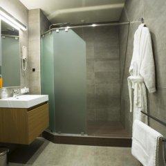 Отель Опера Сьют 4* Номер Делюкс с различными типами кроватей фото 4