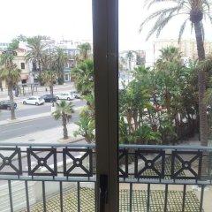 Hotel Las Arenas Balneario Resort 5* Стандартный номер с различными типами кроватей