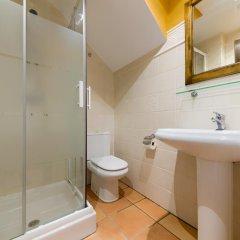Отель Apartamentos Villafaro ванная фото 2