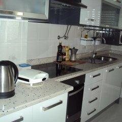Отель Casa das Âncoras в номере