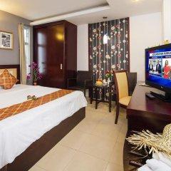 King Town Hotel Nha Trang комната для гостей фото 4