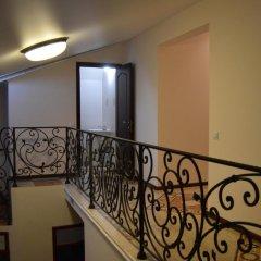 Хостел Центральный балкон