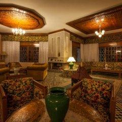 Отель Riad Alhambra интерьер отеля фото 3