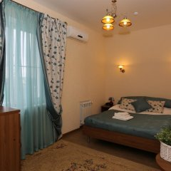 Мини-Отель Виват Стандартный номер с разными типами кроватей (общая ванная комната)