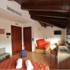 Venini Hotel 3* Улучшенный номер с различными типами кроватей фото 2