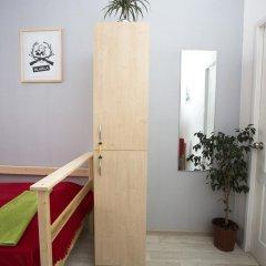 Хостел Bla Bla Hostel Rostov Номер категории Эконом с различными типами кроватей фото 9