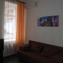 Апартаменты City Centre Apartments Park Shevchenko комната для гостей фото 2