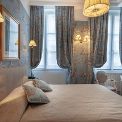 Best Western Grand Hotel De L'Univers 3* Стандартный номер с различными типами кроватей фото 12