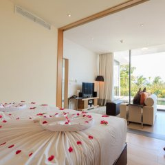Отель IndoChine Resort & Villas 4* Апартаменты с разными типами кроватей
