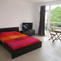 Отель Aparthotel Cote D'Azure 3* Студия Эконом с различными типами кроватей фото 21
