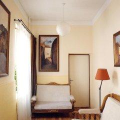 Отель Mieszkanie Old Town Apartment Литва, Вильнюс - отзывы, цены и фото номеров - забронировать отель Mieszkanie Old Town Apartment онлайн интерьер отеля