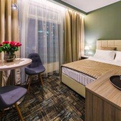 Мини-Отель Панорама Сити 3* Номер Комфорт с различными типами кроватей фото 4