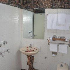 Royal Yadanarbon Hotel 3* Стандартный номер с различными типами кроватей фото 6