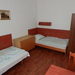 Отель Ubytovna Moravan Стандартный номер фото 2