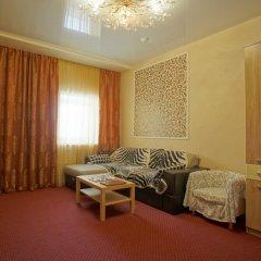 Гостиница Kompleks Nadezhda 2* Номер Делюкс с различными типами кроватей фото 11