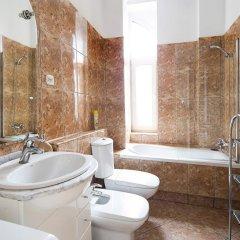 Отель Monte Maison ванная