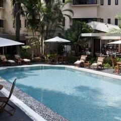Отель Moorhouse Ikoyi Lagos - Mgallery By Sofitel 4* Улучшенный номер фото 3