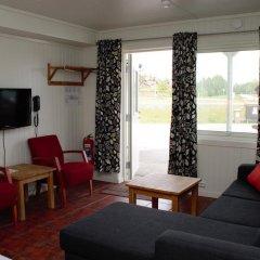 Отель Lillesand Apartment Норвегия, Лилльсанд - отзывы, цены и фото номеров - забронировать отель Lillesand Apartment онлайн комната для гостей фото 2