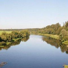 Дачный Хостел Звенигород приотельная территория
