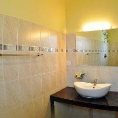 Отель Kandyan View Holiday Bungalow ванная фото 2
