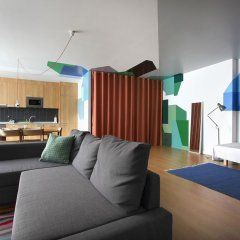 Отель Un-Almada House - Oporto City Flats Апартаменты фото 24