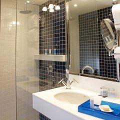 Отель Dream Bangkok 5* Номер Делюкс с разными типами кроватей фото 4