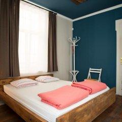 Отель Canape Connection Guest House Номер Делюкс с различными типами кроватей фото 11